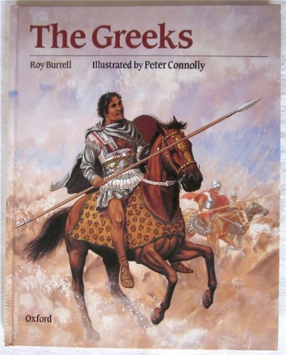 9780199171613: The Greeks (Rebuilding the Past)