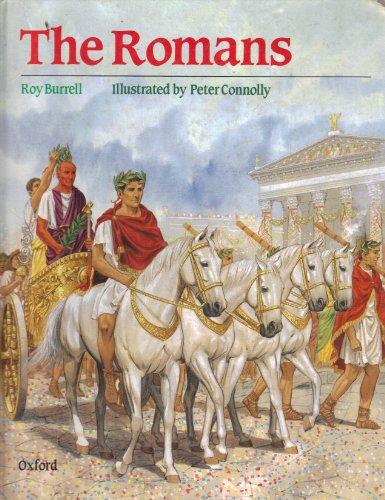 9780199171620: The Romans (Rebuilding the Past)
