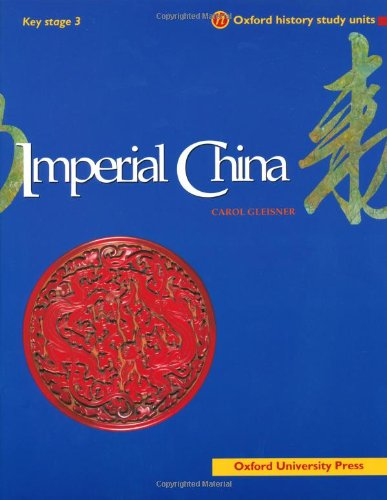 9780199171934: Imperial China