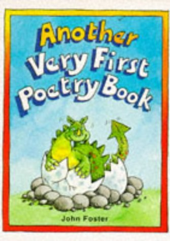 9780199172092: Another Very First Poetry Book