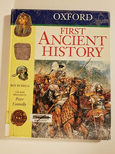9780199172436: Oxford Children's Ancient History