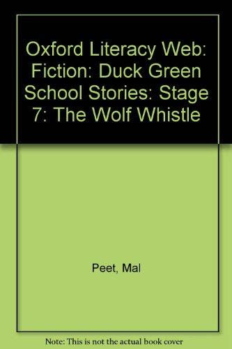 9780199172702: Oxford Literacy Web: Fiction