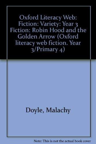 9780199174249: Oxford Literacy Web: Fiction Variety