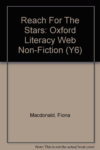 Oxford Literacy Web: Non-fiction Y6 (9780199174577) by Fiona MacDonald