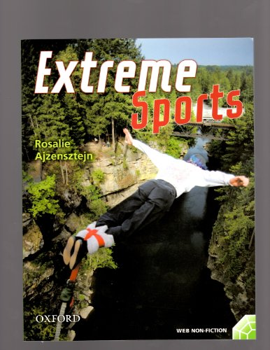 9780199174614: Extreme Sports: Oxford Literacy Web Non-Fiction (Y6): Non-fiction Year 6