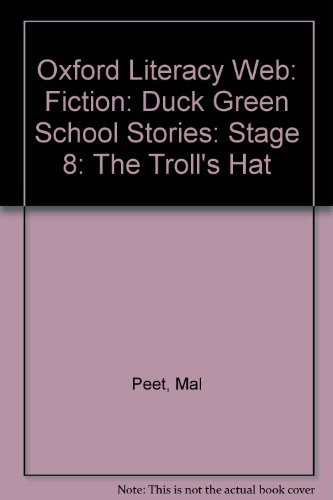 9780199175482: Oxford Literacy Web: Duck Green School Stories