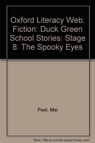 9780199175505: Oxford Literacy Web: Duck Green School Stories