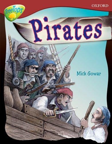 9780199179398: Oxford Reading Tree: Level 15: Treetops Non-Fiction: Pirates