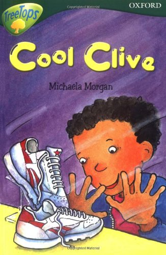 9780199179954: Oxford Reading Tree: Level 12: Treetops Stories: Cool Clive