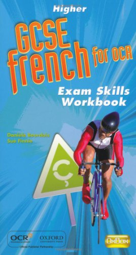 9780199180660: GCSE French for OCR Exam Skills Workbook Higher: Higher Exam Skills Workbook and CD-ROM
