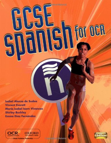 9780199180714: GCSE Spanish for OCR Students' Book