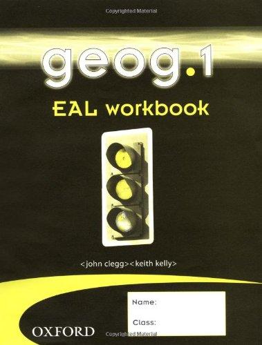 9780199180844: Geog.1: Eal Workbook