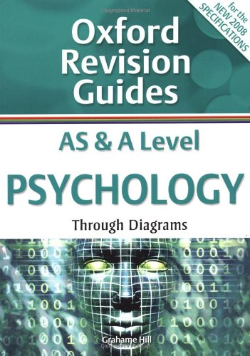 9780199180943: Psychology. (Oxford Revision Guides)