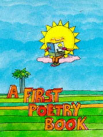 A First Poetry Book (Poetry Book Series): John L. Foster,