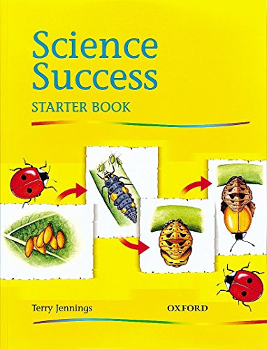 9780199183371: Science Success: Pupil's Book Starter level