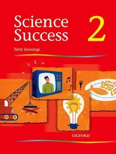 9780199183395: Science Success: Pupil's Book Level 2