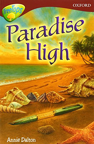 9780199184286: Oxford Reading Tree: Level 15: TreeTops Stories: Paradise High