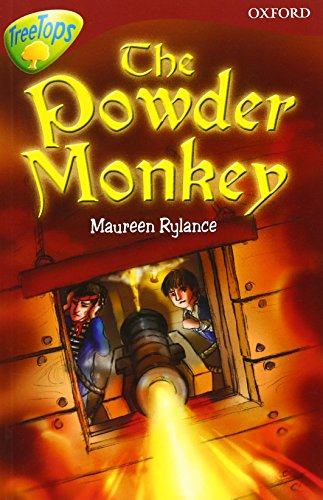 9780199184293: Oxford Reading Tree: Level 15: Treetops Stories: the Powder Monkey