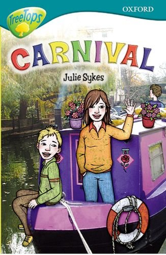 Oxford Reading Tree: Level 16: TreeTops Stories: Sykes, Julie