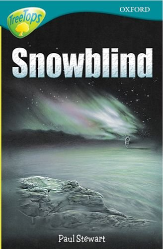 9780199184590: Oxford Reading Tree: Level 16: Treetops: More Stories A: Snowblind