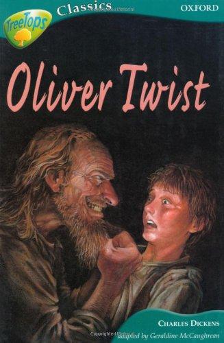 9780199184880: Oxford Reading Tree: Level 16B Treetops Classics: Oliver Twist