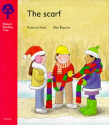9780199185030: Oxford Reading Tree: Stage 4: More Stories: Scarf