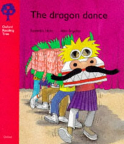 9780199185047: Oxford Reading Tree: Stage 4: More Stories: Dragon Dance