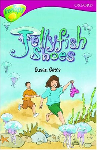 9780199185641: Jellyfish Shoes (Oxford Reading Tree, Stage 10, Treetops)