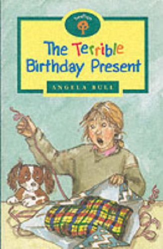 9780199185764: Oxford Reading Tree: Stage 12: TreeTops: The Terrible Birthday Present: Terrible Birthday Present