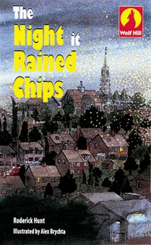 9780199186594: Wolf Hill: Level 1: The Night it Rained Chips
