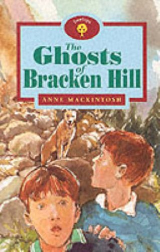 9780199187287: Oxford Reading Tree: Stage 15: TreeTops: The Ghosts of Bracken Hill: Ghosts of Bracken Hill