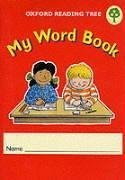 9780199188017: Oxford Reading Tree: Levels 1-5: My Word Book (Pack of 6)