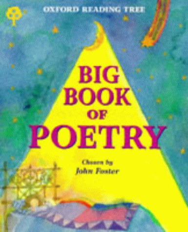 9780199189458: Oxford Reading Tree: Big Book of Poetry