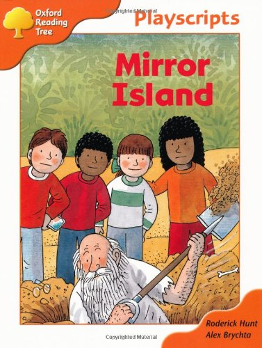 9780199192458: Oxford Reading Tree: Stage 6: Owls Playscripts: Mirror Island