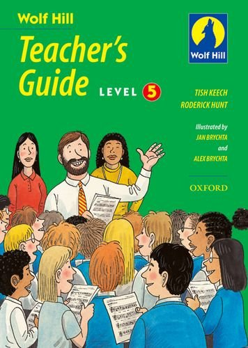 9780199193240: Wolf Hill: Level 5: Teacher's Guide