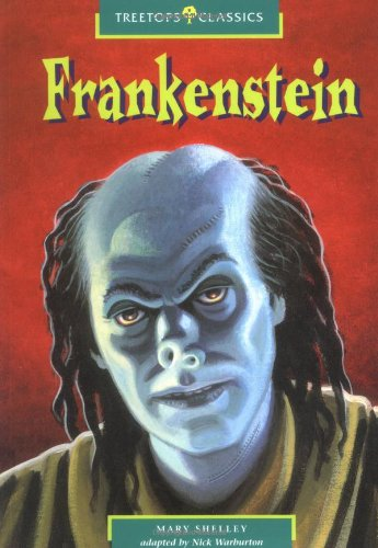 9780199193257: Oxford Reading Tree: Stage 16: TreeTops Classics: Frankenstein