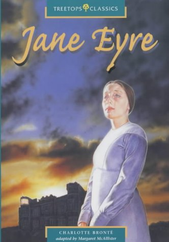 9780199193264: Oxford Reading Tree: Stage 16: TreeTops Classics: Jane Eyre: Jane Eyre