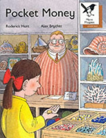9780199194605: Oxford Reading Tree: Stage 8: More Magpies Workbooks: Pocket Money