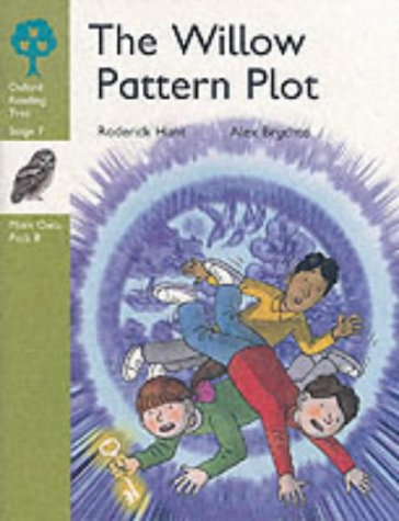 9780199194728: Oxford Reading Tree: Stage 7: More Owls Storybooks: Willow Pattern Plot