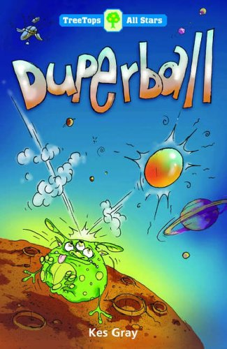 9780199196098: Oxford Reading Tree: TreeTops More All Stars: Duperball
