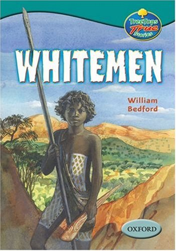 9780199196579: Oxford Reading Tree: Levels 15-16: TreeTops True Stories: Whitemen