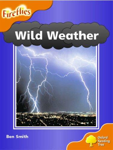 9780199197743: Oxford Reading Tree: Stage 6: Fireflies: Wild Weather