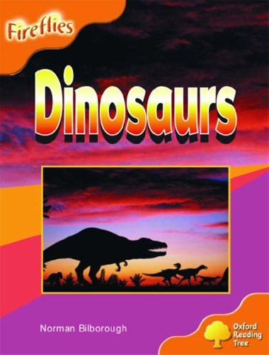 9780199197781: Oxford Reading Tree: Stage 6: Fireflies: Dinosaurs