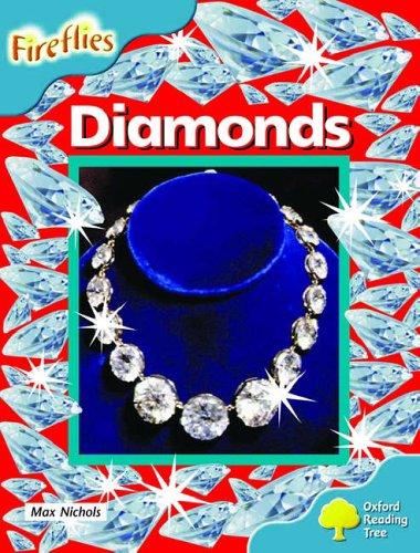 9780199198061: Oxford Reading Tree: Stage 9: Fireflies: Diamonds