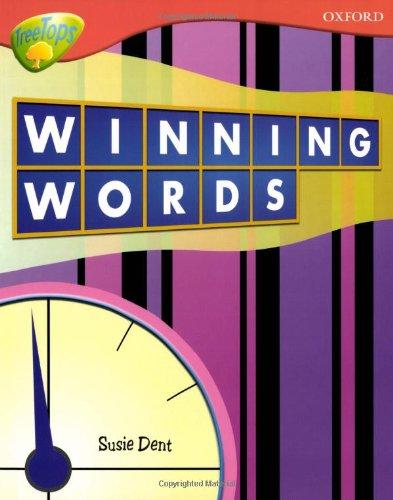 9780199198740: Oxford Reading Tree: Level 13: Treetops Non-Fiction: Winning Words