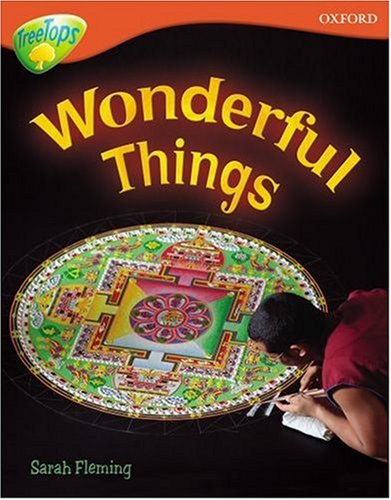 9780199198757: Oxford Reading Tree: Level 13: Treetops Non-Fiction: Wonderful Things