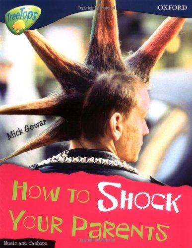 9780199198801: Oxford Reading Tree: Level 14: Treetops Non-Fiction: How to Shock Your Parents