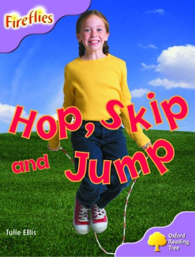9780199199105: Oxford Reading Tree: Stage 1+: More Fireflies A: Hop, Skip and Jump