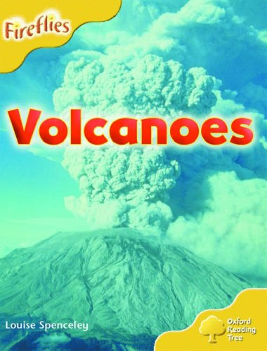 9780199199525: Oxford Reading Tree: Stage 5: More Fireflies A: Volcanoes