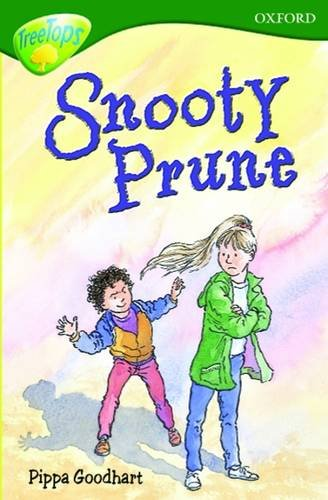 9780199199761: Oxford Reading Tree: Level 12:TreeTops More Stories A: Snooty Prune (Treetops Fiction)